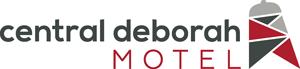 central-deborah-motel-logo